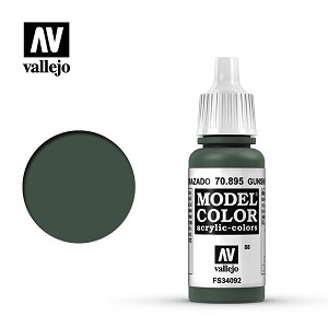 Vallejo 70890 Reflective Green