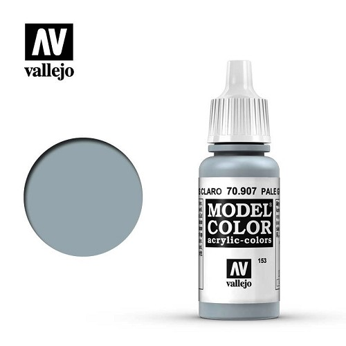 Vallejo 70907 Pale Greyblue