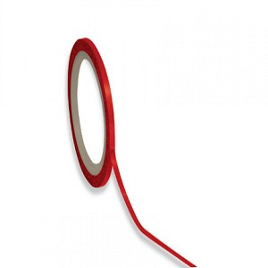 MASKING TAPE 2401/64WIDE - RED